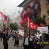 NAZİLİ'DE CHP BAYRAM YAPTI
