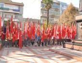 ATAM 75 YIL ÖNCE NAZİLLİ'YE GELDİ!