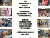 NAZİLLİ'DE HAKEMLİK SEMİNERİ!