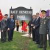 SERDAR DENKTAŞ NAZİLLİ'DE!