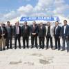 6.EGE İLLERİ TANITIM ETKİNLİKLERİ ANKARA'DA YAPILDI!