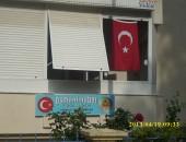 osmanlıhaber.com'A TEŞEKKÜR ZİYARETİ!