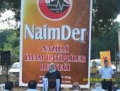 NAZİLLİ NaimDer'DEN  PİLAV GÜNÜ!