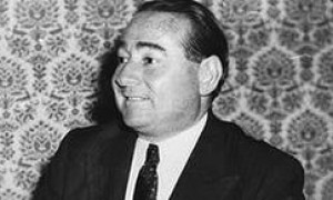 ADNAN MENDERES (Koçarlı/AYDIN 1899, İmralı Adası 17 Eylül 1961)