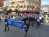 NAZİLLİ 2. İNCİR FESTİVALİ YAPILDI!