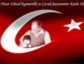 EGEMENLİK KAYITSIZ ŞARTSIZ MİLLETİNDİR!