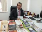 """EĞİTİMCİ-YAZAR OSMAN GİRGİN'İN 5. KİTABI """"ANILARLA NAZİLLİ"""""""