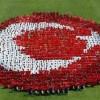 19 MAYIS ATATÜRK'Ü ANMA GENÇLİK VE SPOR BAYRAMI KUTLU OLSUN!