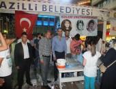 ŞEHİDLER İÇİN KURAN-I KERİM OKUNDU!