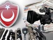 Başkan Haluk Alıcık, 10 Ocak Çalışan Gazeteciler Günü mesajı yayımladı