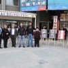 Hocalı Katliamı'nda 24. Yıl Anısına Resim Sergisi