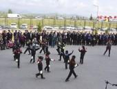 Nazilli'de Türk Polis Teşkilatının Kuruluşunun 171. Yılı