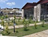 Nazilli'nin Cazibe Merkezi Kadir Gecesinde Açılacak