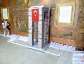 CUMHURİYET İLKOKULU'DAN GURURLANDIRAN PROGRAM