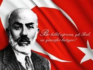 MİLLİ MARŞIMIZ 100 YAŞINDA