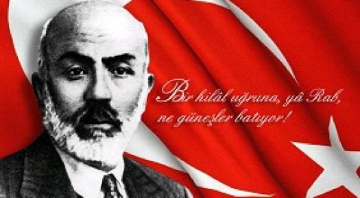 MEHMET AKİF ERSOY (20 Aralık 1873- 27 Aralık 1936)