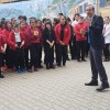 EĞİTİMCİ-YAZAR OSMAN GİRGİN NAZİLLİ ÖZEL ZAFER ORTAOKULUNDA