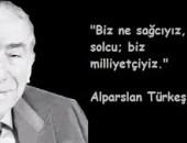 ALPARSLAN TÜRKEŞ     (25 KASIM 1917- 4 NİSAN 1997)