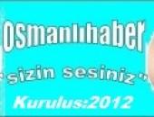 osmanlıhaber.com 7 YAŞINDA