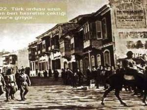 İZMİR'İN KURTULUŞUNUN 97. YIL DÖNÜMÜ KUTLU OLSUN!