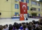 NAZİLLİ CUMHURİYET İLKOKULUNDA100 YIL COŞKUSU