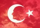 96.CUMHURİYET BAYRAMIMIZ KUTLU OLSUN!