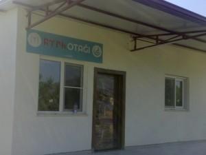 """osmanlıhaber.com """"TÜRK OTAĞI'NDA"""""""