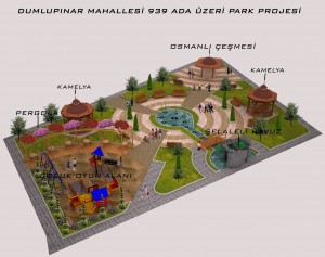 dumlipinarpark