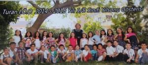 Turan İlkokulu