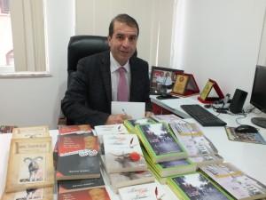 EĞİTİMCİ-YAZAR OSMAN GİRGİN