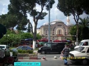 KOCA-CAMİ