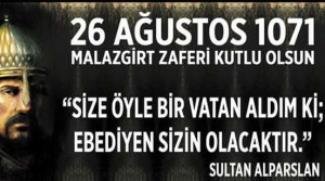 MALAZGİRT ZAFERİ