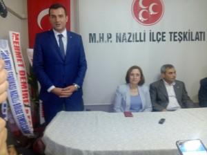 Nazilli MHP